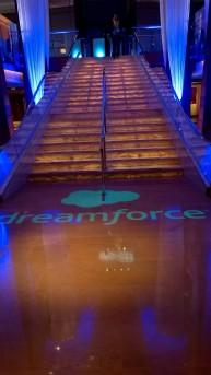 Dreamboat Main Stairway
