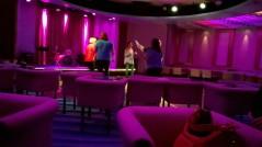 Lounge Dance Floor