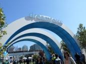 Dreamforce 2015 Park