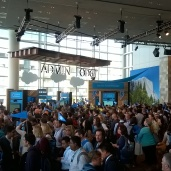 Dreamforce 2015 Admin Zone