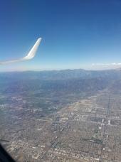 Farewell L.A.