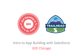 GDI Chicago & Salesforce